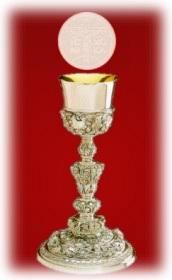 J'adore l'Eucharistie